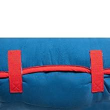 Portable nap mat