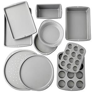 Muffin Cupcake Tin Recipe Right Non Stick Pan