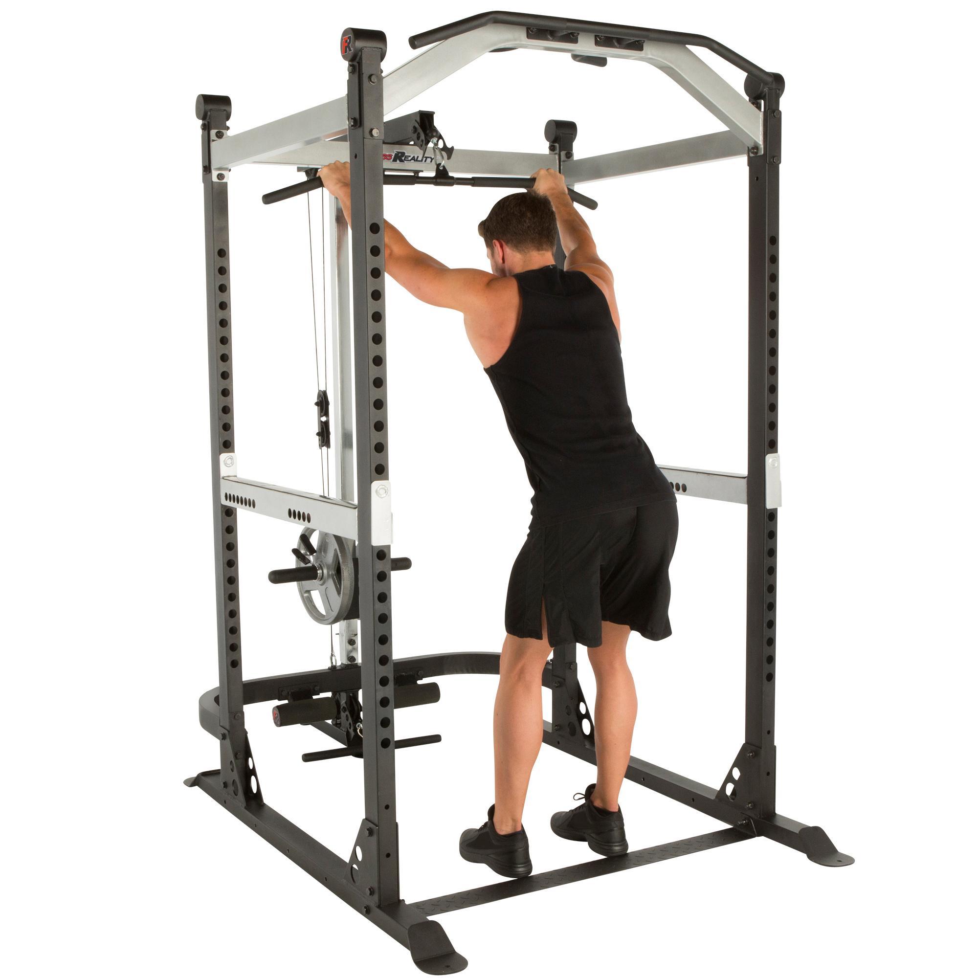 Amazon.com : Fitness Reality X-Class Light Commercial
