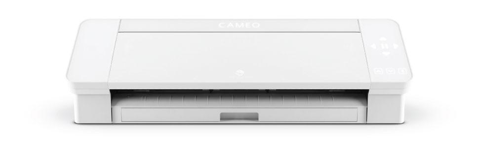CAMEO 4 - White Edition
