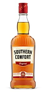 Southern Comfort, bourbon, whiskey, whisky, new orleans