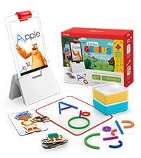 Little Genius starter kit + early Math for Fire Tablet