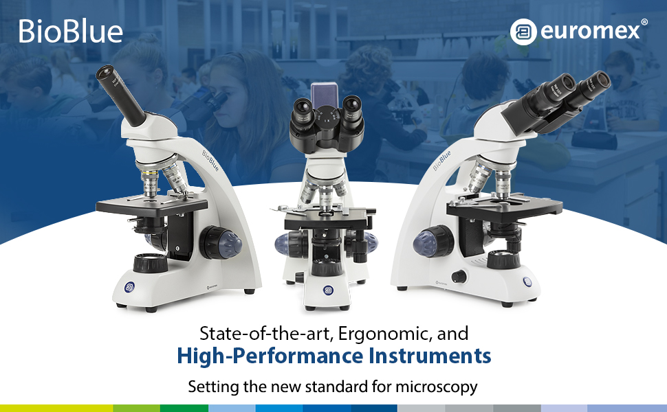 iScope Microscope