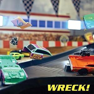 Wreck!