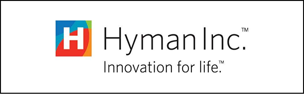 Lewis Hyman