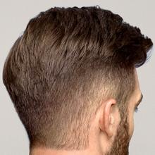 Hair Clipping