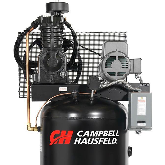 Campbell Hausfeld Air Compressor 80 Gallon
