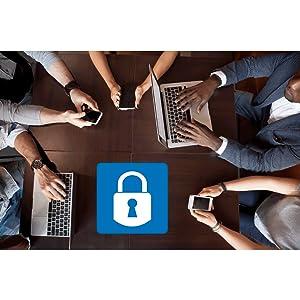 NAS, secure storage, RAID, SSL, encryption