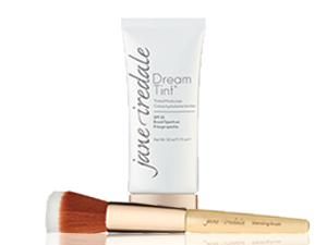 cc cream foundation mineral makeup dream tint tinted moisturizer broad spectrum spf skincare