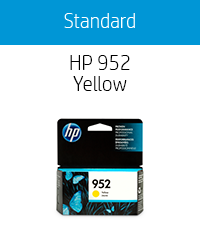 952 color tri-color black xl combo pack hp ink cartridges cartridge printer Hewlett Packard