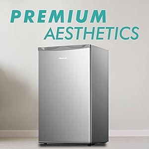 Premium Aesthetics