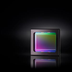 1.0型CMOSイメージセンサー