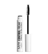 nyx control freak eyebrow gel brow setter