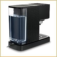 Krups Calvi Latte XP345810 cafetera espresso con accesorio para ...