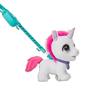 furreal, unicorn