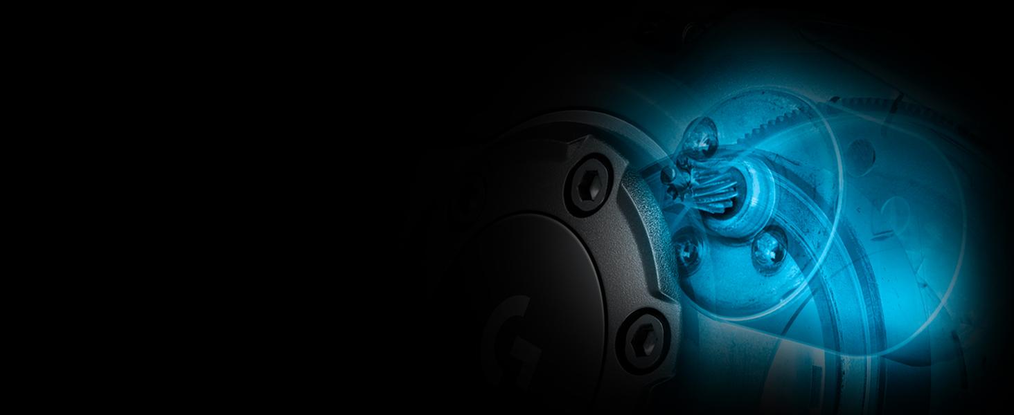 Amazon.com: Logitech G920 Dual-Motor Feedback Driving