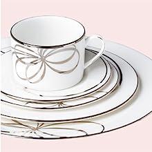 kate spade, kate spade new york, kate spade dinnerware, kate spade plates, kitchenware, fine china