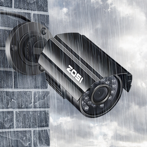 1080P Day & Night Security Camera