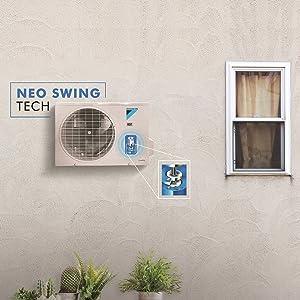 Neo Swing Compressor