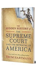 hidden history of supreme court