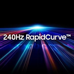 Technologie RapidCurve