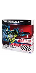 Air Hogs 6037679 DR1 FPV Race Drone Amazonde Spielzeug