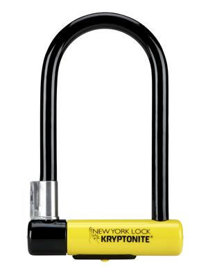 kryptonite evolution 2000 u- lock hacked by a bic pen