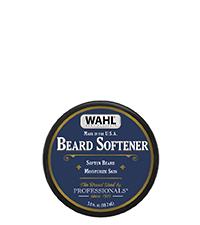 Beard Softener softens beard hair nourishes skin