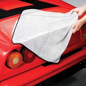 drying towel, micro fiber magic, wolly mammoth, drying, master blaster, dry towel