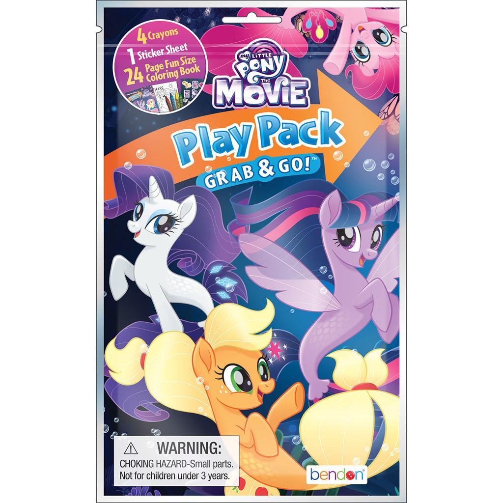 Amazon Bendon My Little Pony 224 Coloring Activity Book