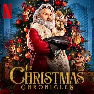 Netflix, TV, Christmas