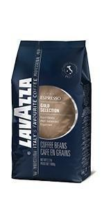 Lavazza Gran Selection Whole Beans