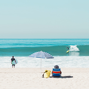 Reef Beach Freely Surf