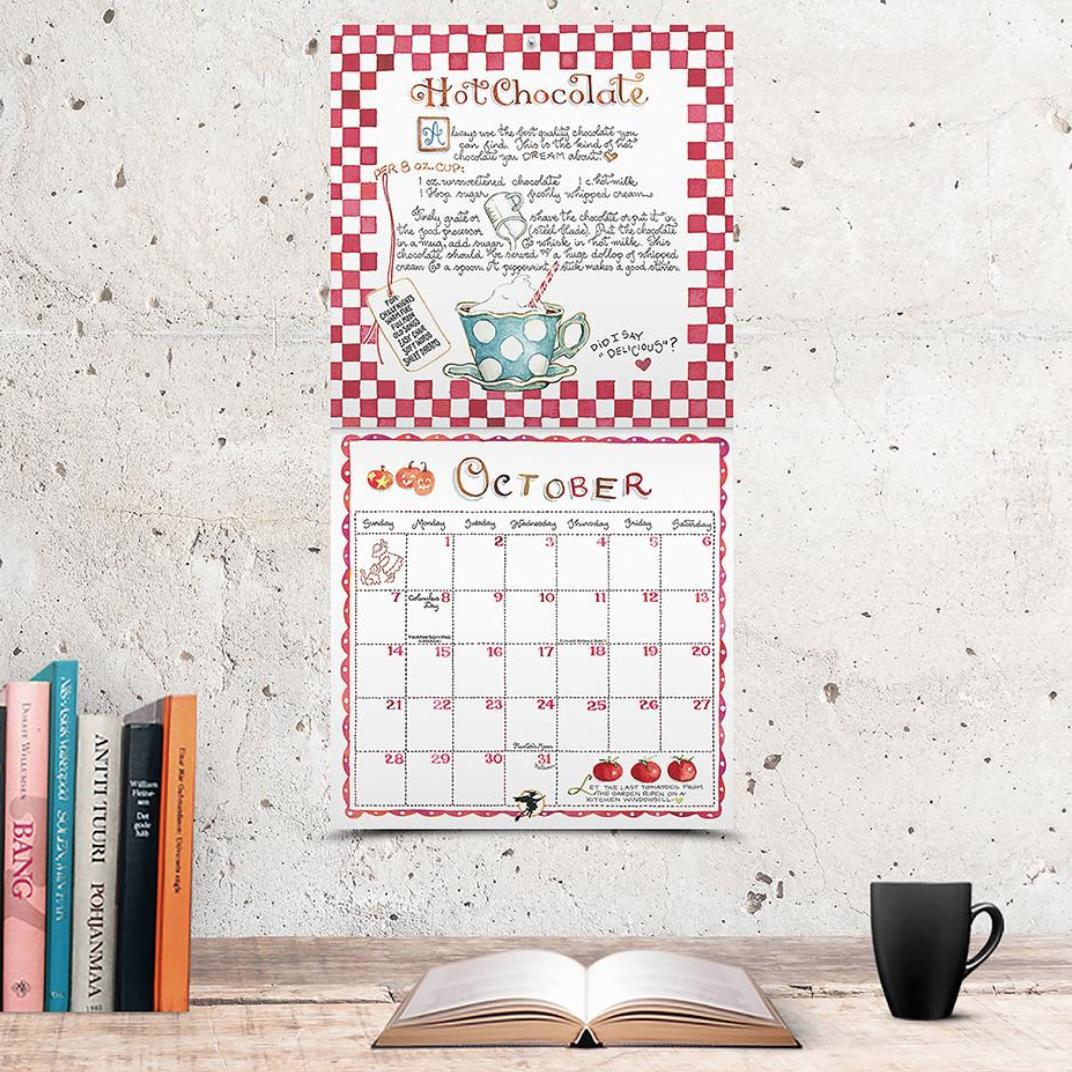 Susan Branch 2018 Calendar Heart Of The Home Tf