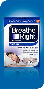 Breathe Right Original Tan