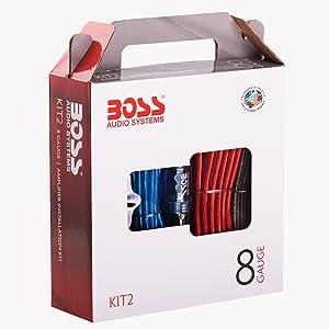endstufe kabel set subwoofer set verstärker kabel kabel endstufe endstufe kit auto car hifi