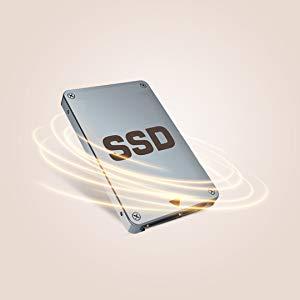 Lightning Fast SSD