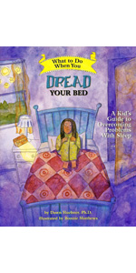 What to Do When You Dread Your Bed book cover