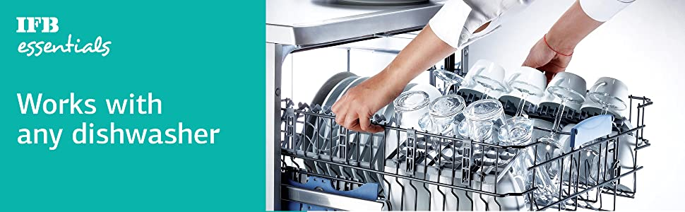 Autodish Automatic Dishwasher Detergent