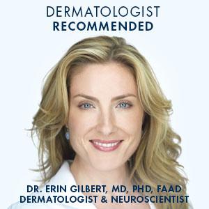 dr gilbert dermatologist recommended