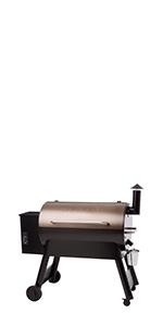 traeger, traeger grill, pellet grill, Pro 34