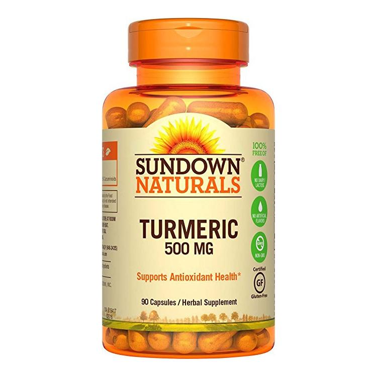 Sundown Naturals Try It Or Its Free