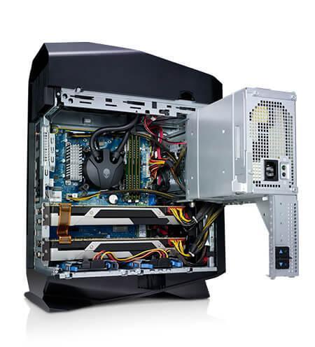 Dell Alienware Aurora Nvidia GeForce GTX 480 Display 64x