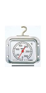 タニタ TANITA 温度計 オーブン 5493