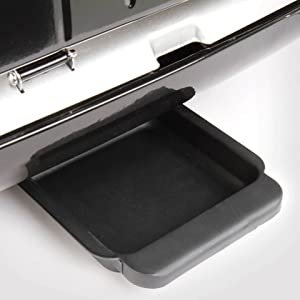 Removable Drip Tray