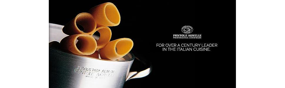 Pentole Agnelli Family - Sartén de Aluminio (24 cm): Amazon ...