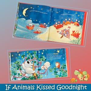 ANIMALS KISSED GOOD NIGHT