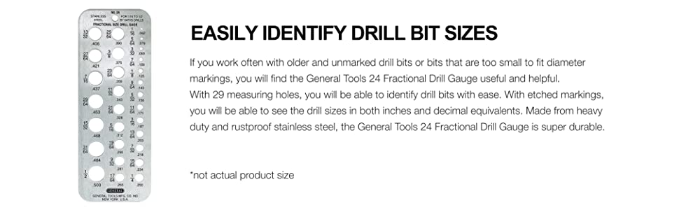 ...Best Drill Gage on the Planet!!! METRIC Drill Sharpening Point and Hole Gage