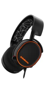 SteelSeries Arctis 7 Legacy Edition, Lag-Free Wireless