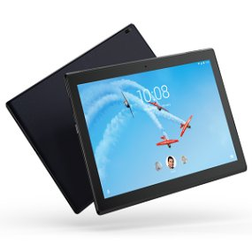 "Lenovo Tab 4, 10.1"" Android Tablet, Quad-Core Processor, 1.4GHz ..."